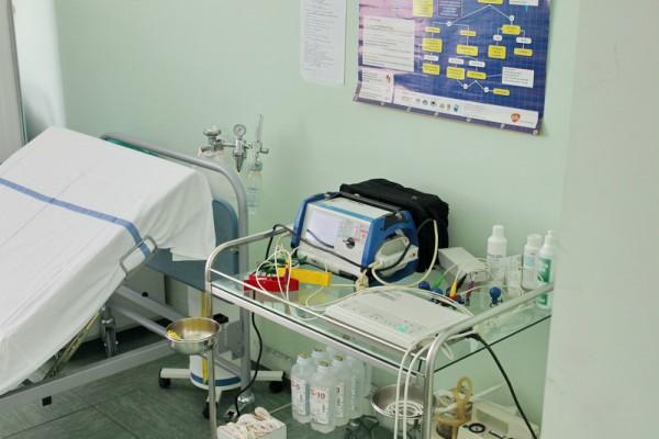 Uvjete za početak rada ispunio je i Zavod za hitnu medicinu Bjelovarsko - bilogorske županije