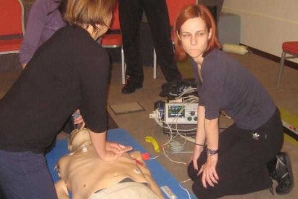 Edukacija za liječnike te medicinske sestre i tehničare održana u Mariji Bistrici