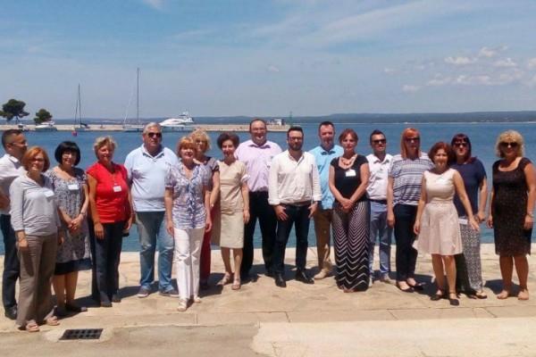 Održan seminar SZO o utjecaju klimatskih promjena na ljudsko zdravlje