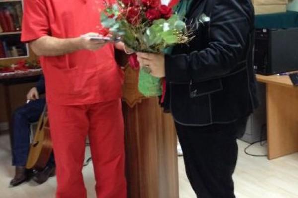 Obilježena prva godišnjica rada Odjela hitne medicine Karlovac