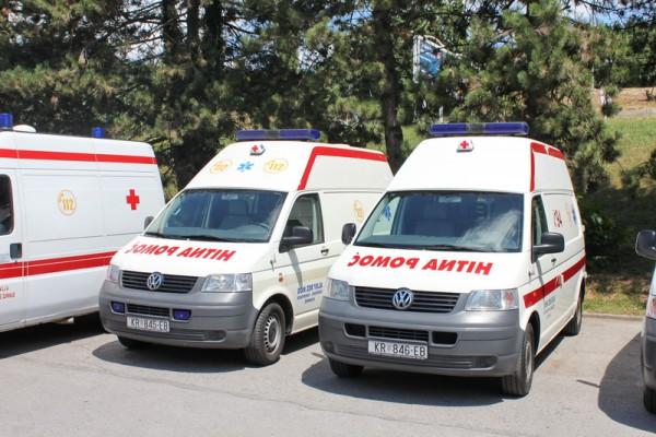 Zavod za hitnu medicinu Krapinsko - zagorske županije može početi s radom