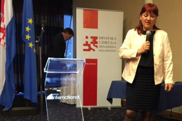 Primarius Grba-Bujević: U velikim nesrećama i katastrofama zdravstveni sustav je spreman za odgovor