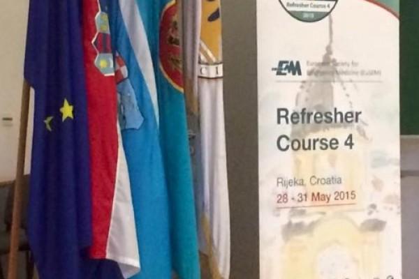 Rijeka domaćin tečaja u organizaciji EuSEM-a