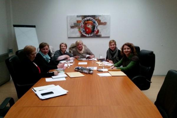 Sastanak Povjerenstva za trijažu u odjelu hitne medicine