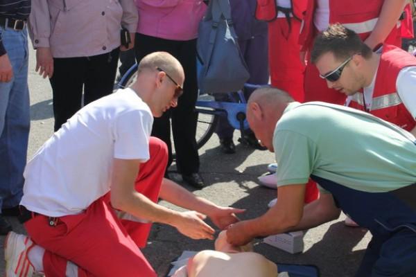 Promocija preventivnih programa u zdravstvu u Koprivnici
