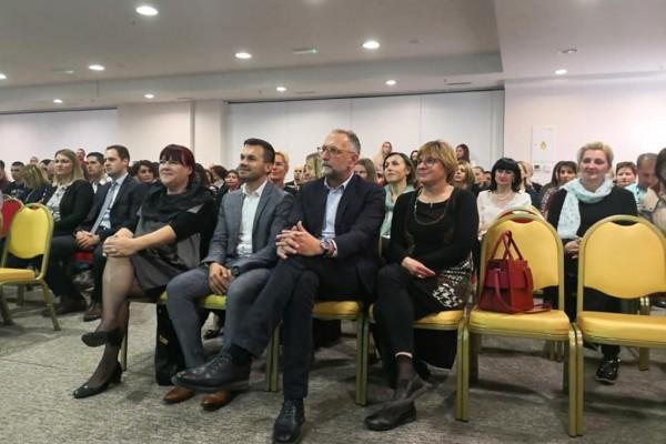 O novim načinima edukacije u hitnoj medicini na 12. međunarodnom kongresu HDMSARIST-a