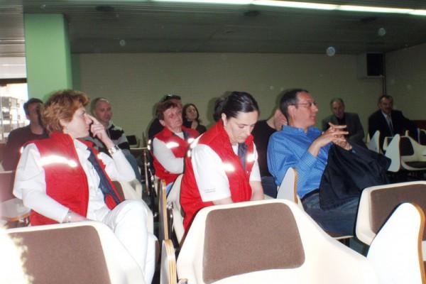 Svaka medicinska sestra i svaki medicinski tehničar u Splitsko-dalmatinskoj i Šibensko-kninskoj županiji dobile/i su svoj primjerak priručnika Temeljni hitni medicinski postupci