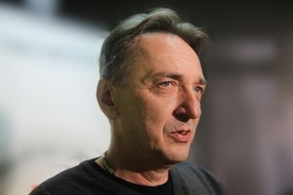 In memoriam: Predrag Vuletić (1966 – 2017)
