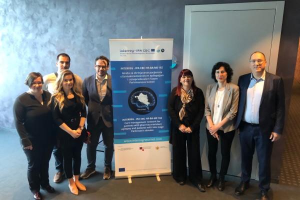 Održana međunarodna konferencija u okviru projekta NeurNet