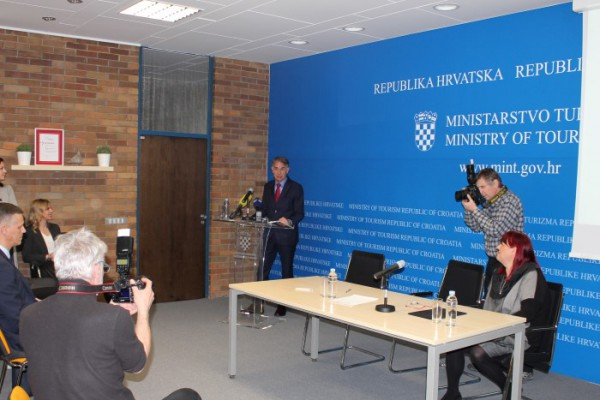 Financijska injekcija Ministarstva turizma hitnoj medicinskoj službi