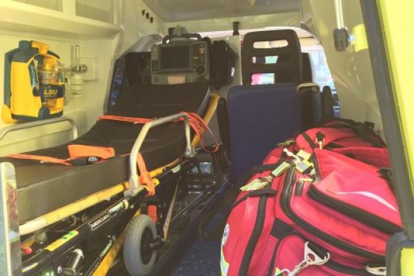 Uoči Nacionalnog dana hitne medicinske službe Zavod za hitnu medicinu Primorsko-goranske županije dobio pet novih vozila