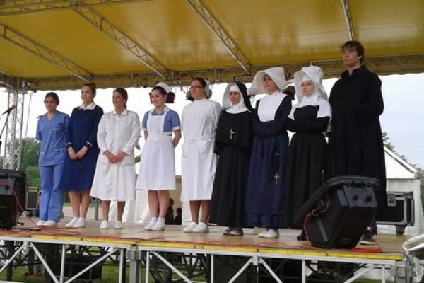 "Uz program ""Pokreni srce, spasi život"" obilježen Međunarodni dan sestrinstva"