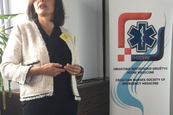 Počeo tečaj Temeljne komunikacijske vještine u hitnoj medicini