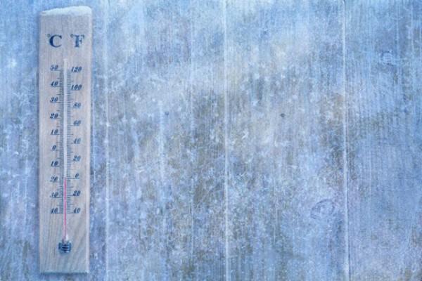 Zaštita od niskih temperatura i hladnoće