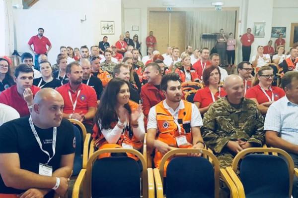 Hrvatsku na Rogli predstavljaju timovi iz Međimurske i Šibensko-kninske županije