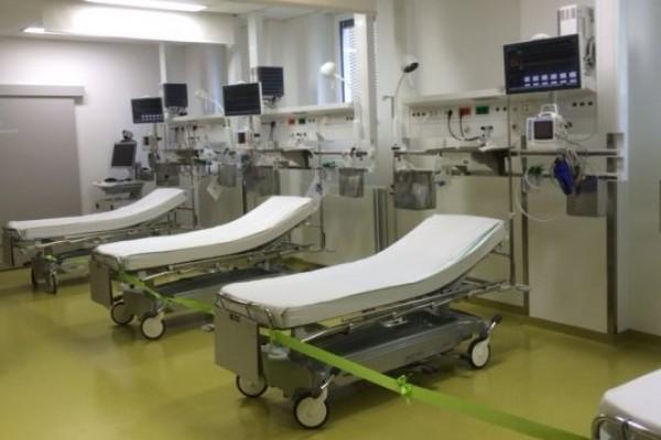 Otvoren prvi slovenski Urgentni centar u Općoj bolnici Brežice