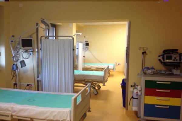Otvoreni odjeli hitne medicine u Ogulinu i Gospiću