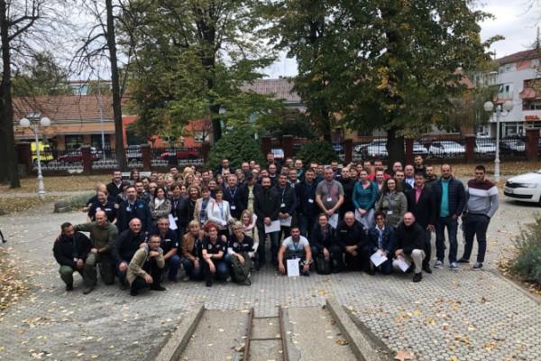 Šesta generacija polaznika završila tečaj Cro MRMI
