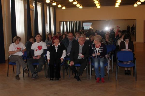 Radionica Oživljavanje u zajednici u Petrinji