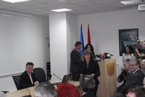 Ministar zdravstva i socijalne skrbi promovirao prvih 27 specijalista hitne medicine