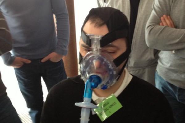 Održavanje dišnog puta i mehanička ventilacija u hitnoj medicini