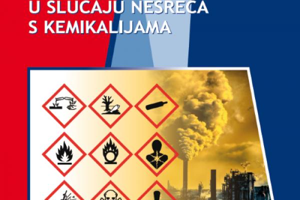 Preuzmite Smjernice za postupanje izvanbolničke i bolničke hitne medicinske službe u slučaju nesreća s kemikalijama