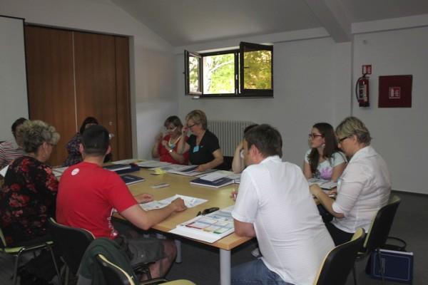 Evaluacijski trening medicinske prijavno-dojavne jedinice održan u Donjoj Stubici