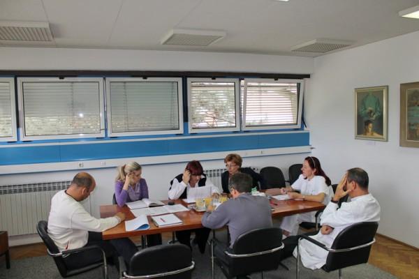 HZHM u radnom posjetu Županijskoj bolnici Čakovec