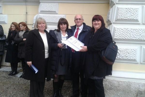 Primorsko-goranska županija proslavila Dan Zavoda i 119. obljetnicu postojanja hitne službe na svom području
