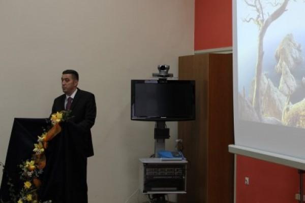 Započeo prvi poslijediplomski tečaj 1. kategorije stalnog medicinskog usavršavanja Škola hitne medicine