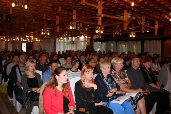 Održana prva Škola hitne medicine za medicinske sestre i tehničare