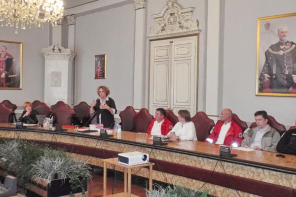 HZHM u radnom posjetu Požeško - slavonskoj županiji