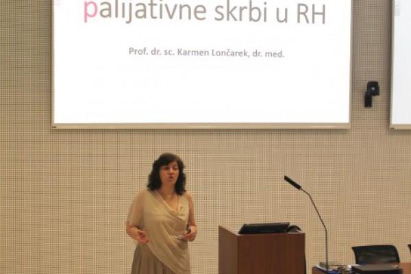Zagreb: Održan regionalni sastanak Akutni palijativni pacijent u hitnoj medicini