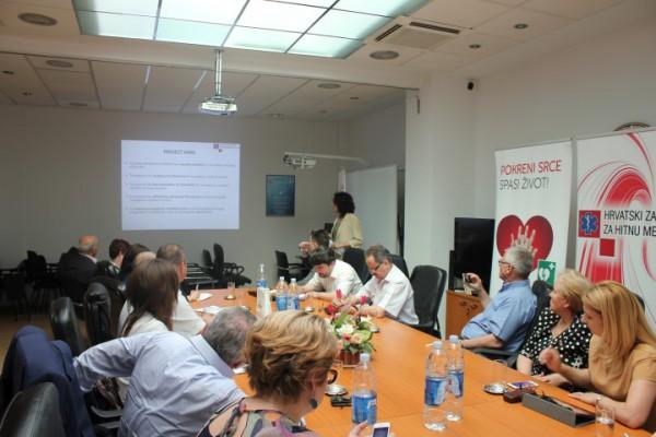 Moldavska delegacija posjetila HZHM