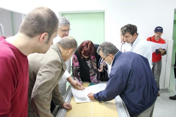 U pripremi osnivanje  OHBP Bjelovar