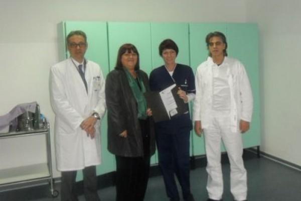 Odjel hitne medicine otvoren u Općoj bolnici Pula