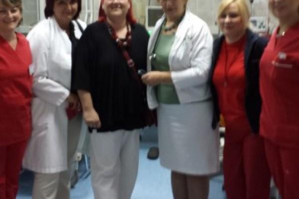 Međunarodni dan sestrinstva HZHM obilježio posjetom Bjelovaru