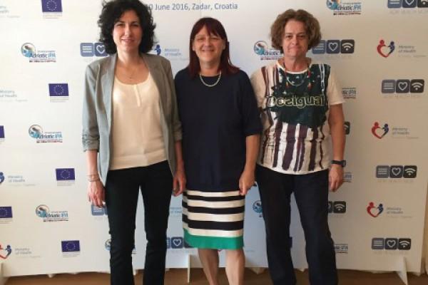 Održana međunarodna konferencija o zajedničkom planiranju u zdravstvu