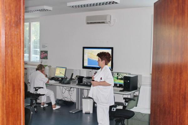 Županijski Zavodi za hitnu medicinu u Primorsko - goranskoj i Dubrovačko - neretvanskoj županiji zasluženo dobili dozvole za početak rada