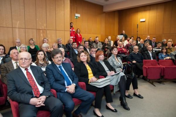 Obilježen Dan Zavoda i 124. obljetnica hitne medicine u Primorsko-goranskoj županiji