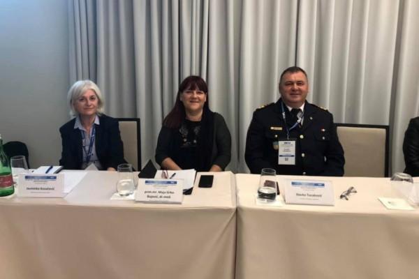 Održana konferencija Dani kriznog upravljanja