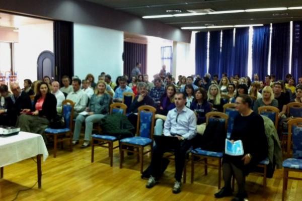 Održan 3. regionalni sastanak zavoda za hitnu medicinu