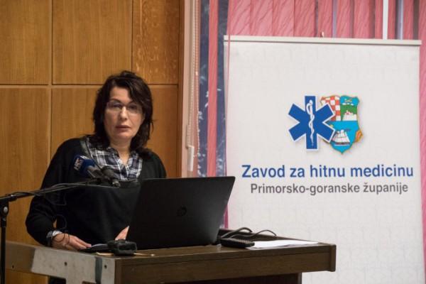 Obilježen Dan Zavoda i 123. obljetnica obavljanja djelatnosti hitne medicine u Primorsko-goranskoj županiji