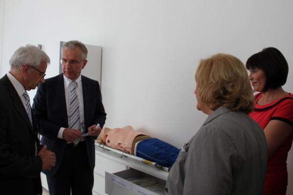 Zavod za hitnu medicinu Sisačko-moslavačke županije na novoj adresi