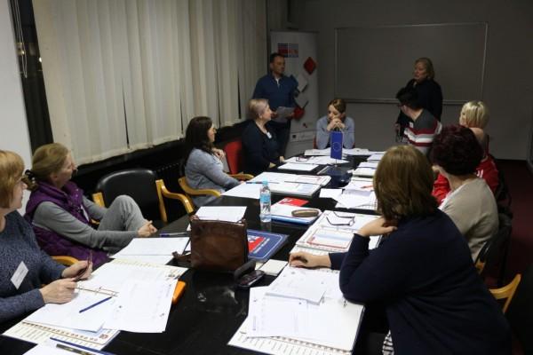Edukacijska vježba EP1 14.-17. 3. 2019.