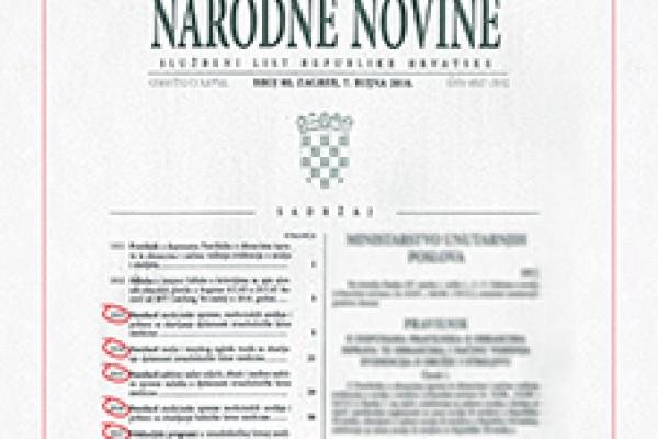 Objavljen sedmi broj časopisa Hitna medicinska služba