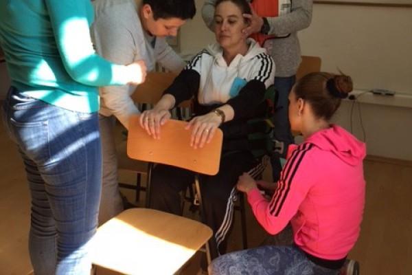 Održana edukacija zdravstvenih djelatnika MORH-a