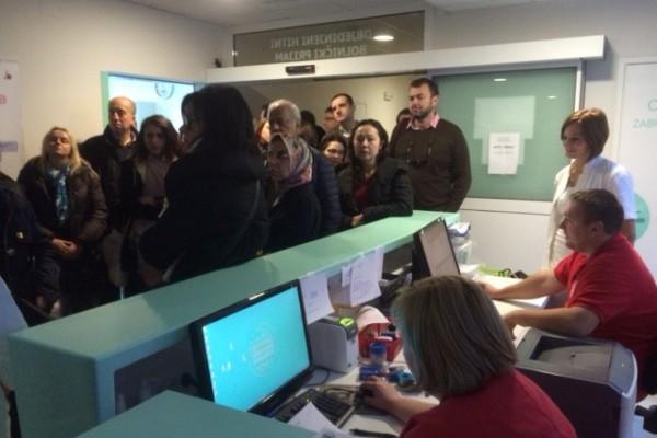 Studijska grupa Svjetske banke ponovo u Karlovcu