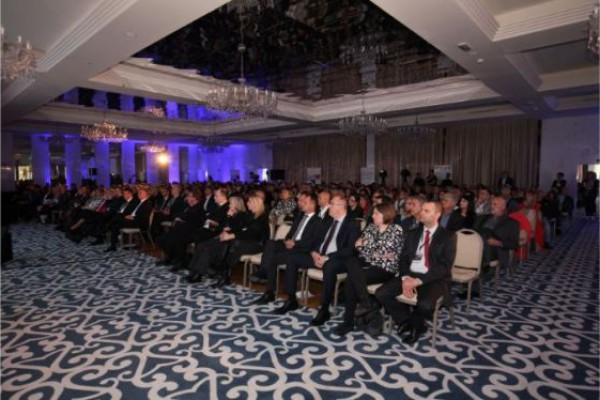 O poslovanju zavoda za hitnu medicinu na Konferenciji Udruge poslodavaca u zdravstvu