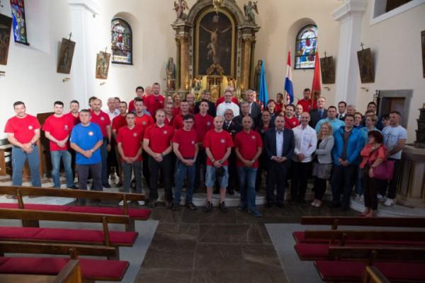 Obilježen Dan zaštitnika gorskih spašavatelja i planinara